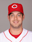 J.J. Hoover - Cincinnati Reds