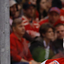 Green, Holtby lead Capitals to 2-1 win over Red Wings The Associated Press