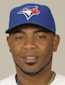 Edwin Encarnaci&oacute;n - Toronto Blue Jays