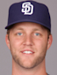 Brad Boxberger - San Diego Padres
