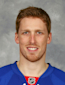 Marc Staal - New York Rangers