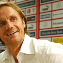 Schneider replaces ousted manager Labbadia at Stuttgart