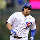 Montero, Fowler power Cubs past Reds The Associated Press