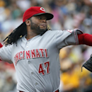 Heisey hits 2 HRs, leads Cueto, Reds over Pirates The Associated Press
