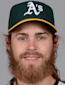 Josh Reddick - Oakland Athletics