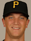 Tony Watson - Pittsburgh Pirates
