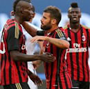 LA Galaxy 0-2 AC Milan: Balotelli helps clinch third in Guinness Cup