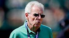 Peter Gammons blasts umpire on botched call