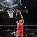 Griffin scores 31 points, Clippers beat Spurs 105-85 The Associated Press