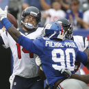 To tag or not to tag an NFL quandary The Associated Press