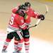 Blackhawks to face Red Wings in playoffs