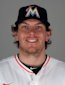 Logan Morrison - Miami Marlins