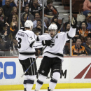 Perry's tiebreaker propels Anaheim Ducks past LA Kings 4-2 The Associated Press