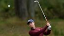 <p>Texan Austin Connelly won the FootJoy Invitational earlier this year. (Getty Images)</p>