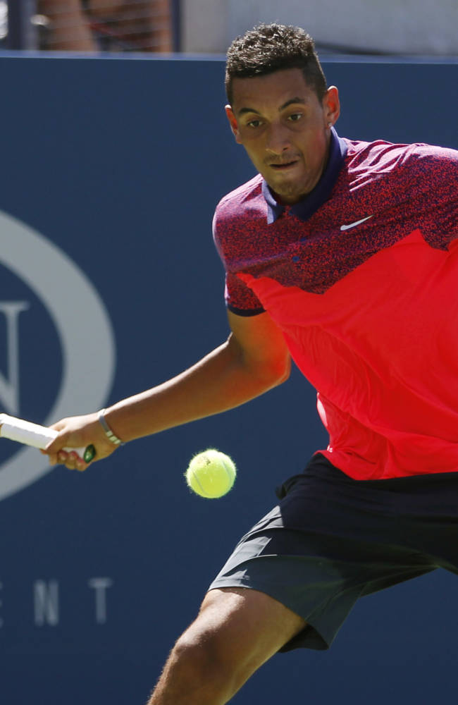 What to watch at US Open: Bellis, 15, back at it