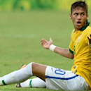 Sylvinho: It will not be easy for Neymar to outdo Messi