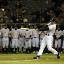 Matsui teams up with Jeter at baseball charity in Japan The Associated Press