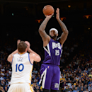DeMarcus Cousins to replace Kobe Bryant in All-Star game (Yahoo Sports)