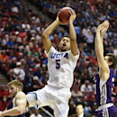 UCLA's Anderson and LaVine declare for NBA draft The Associated Press