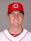 Jay Bruce - Cincinnati Reds