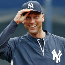 Could Jeter be the first with perfect Hall vote? The Associated Press
