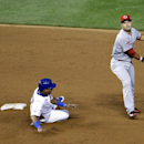 Castro's RBI single in 9th lifts Cubs past Reds The Associated Press