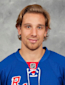 Andreas Thuresson - New York Rangers