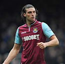 West Ham confirms signing of Andy Carroll from Liverpool