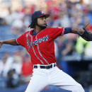 Freeman, Santana help Braves win 8th straight The Associated Press