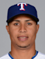 Leonys Martin - Texas Rangers