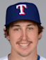 Derek Holland - Texas Rangers