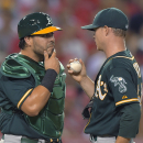 Angels rally in 10th for 4-3 win over Oakland The Associated Press