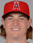 Garrett Richards - Los Angeles Angels