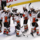 Ducks bounce back after tough OT loss for 2-1 series lead The Associated Press