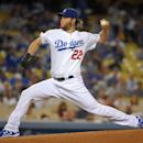 Kershaw, Dodgers beat Giants 9-1 to win West title The Associated Press