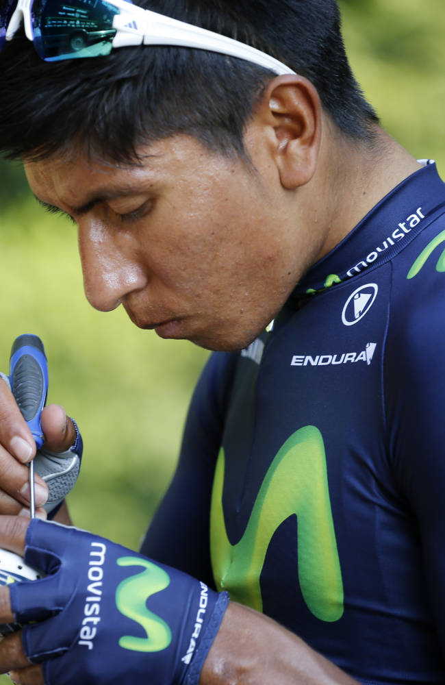 Quintana comes back to Tour de France ready to lead