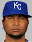 Ervin Santana - Kansas City Royals