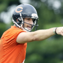 For Bears, backup QB 1 of few questions on offense The Associated Press
