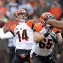 Bengals heading back into withering spotlight The Associated Press