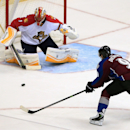 Florida Panthers v Colorado Avalanche Getty Images