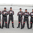 NASCAR Illustrated - Crew Cuts: Martin Truex Jr.'s pit crew