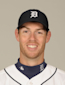 Doug Fister - Detroit Tigers