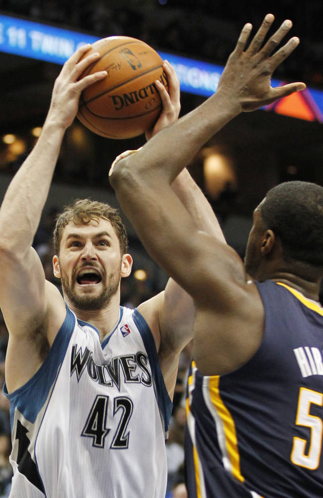 Pacers swap Granger for Turner on NBA trade day