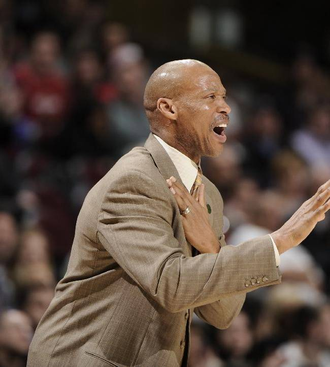 Lakers finally confirm Byron Scott is new coach