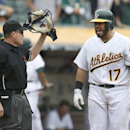 A's trying to hold on amid extended slump The Associated Press
