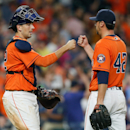 Detroit Tigers v Houston Astros Getty Images