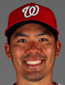 Kurt Suzuki - Washington Nationals
