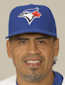 Henry Blanco - Toronto Blue Jays
