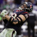 Watt leads Houston's turnaround The Associated Press