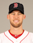 Daniel Bard - Boston Red Sox